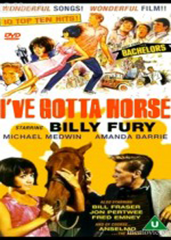 I've Gotta Horse (1966)