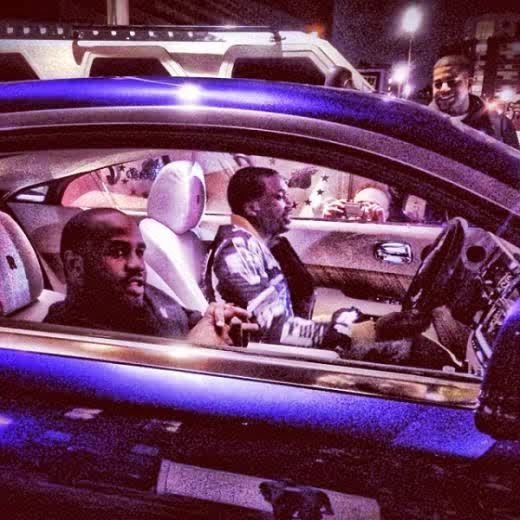 CAMPUSTREND1: Floyd Mayweather and Meek Mill purchase the ...