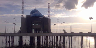Masjid 99 Al Makazzary