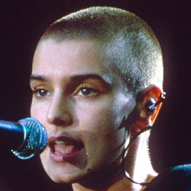 Instead of diminishing beauty shorn Sinead O'Connor only highlights its fragility and beautiful music.
