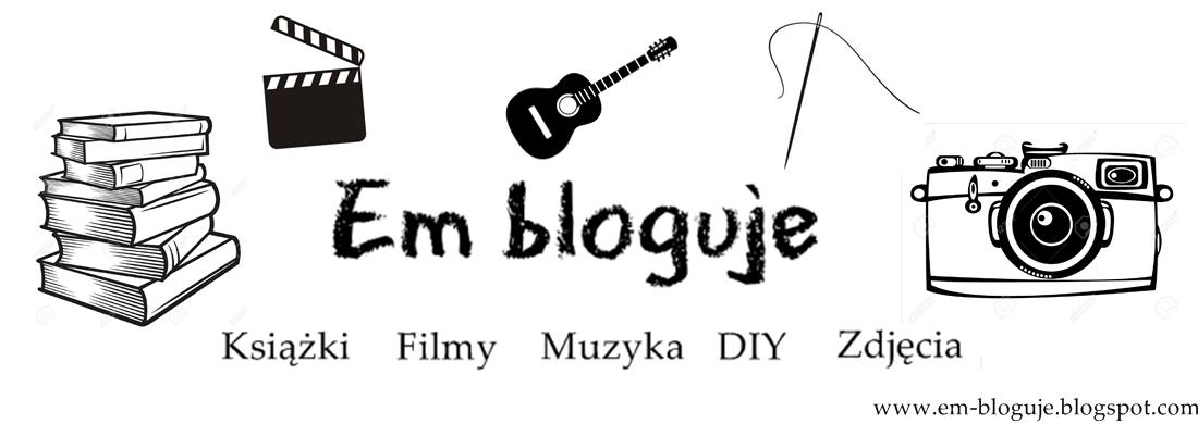 Em bloguje