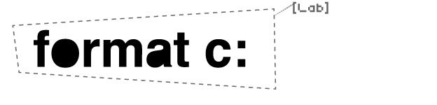 Format c: [LAB]