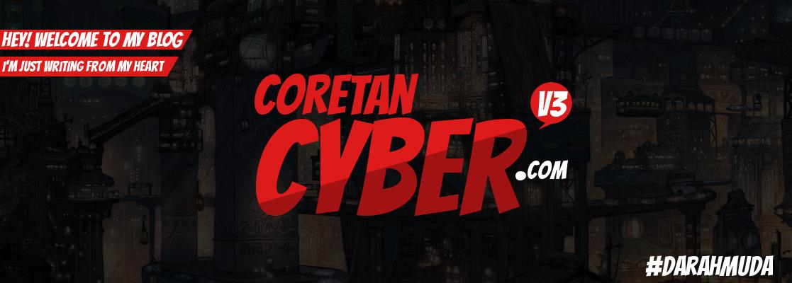 CoretanCyber (dot) Com