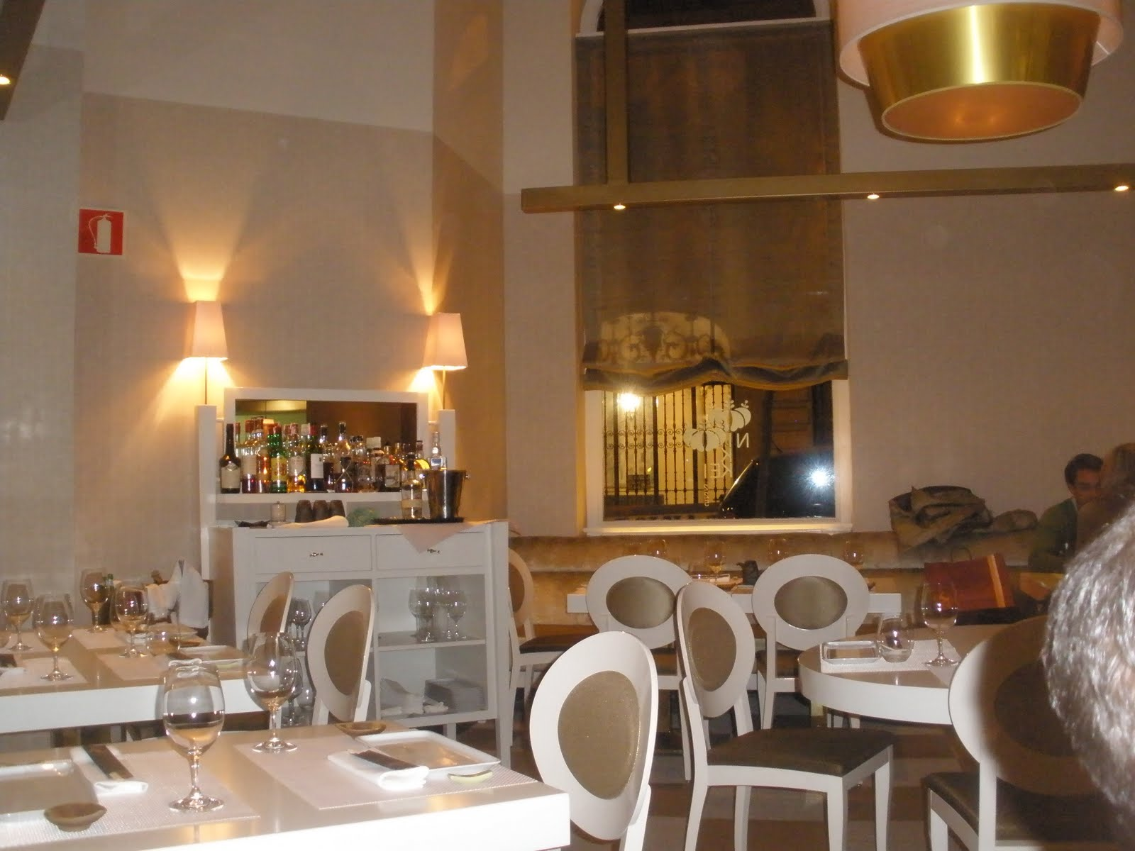 Observaci n gastron mica nikkei 225 madrid - Nikkei 225 restaurante ...
