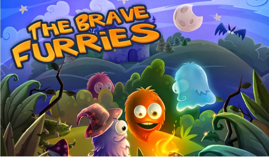 Brave Furries v1.0 Apk