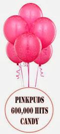 Pink Puds Blog