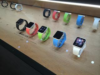 Apple Watch Türkiye satış fiyatı!