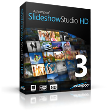 Ashampoo Slideshow Studio HD v3.0.6