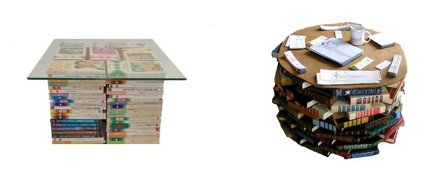 tables livres