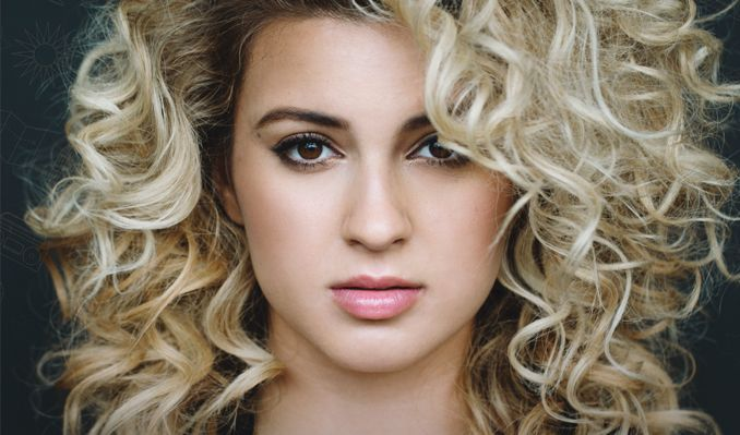 TORI KELLY CALLS OUT WOMEN, SAYS THEY ARE CRAZY?