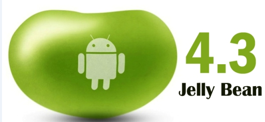 Top Features in Android 4.3 Jelly Bean