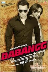 Dabangg online movie hd