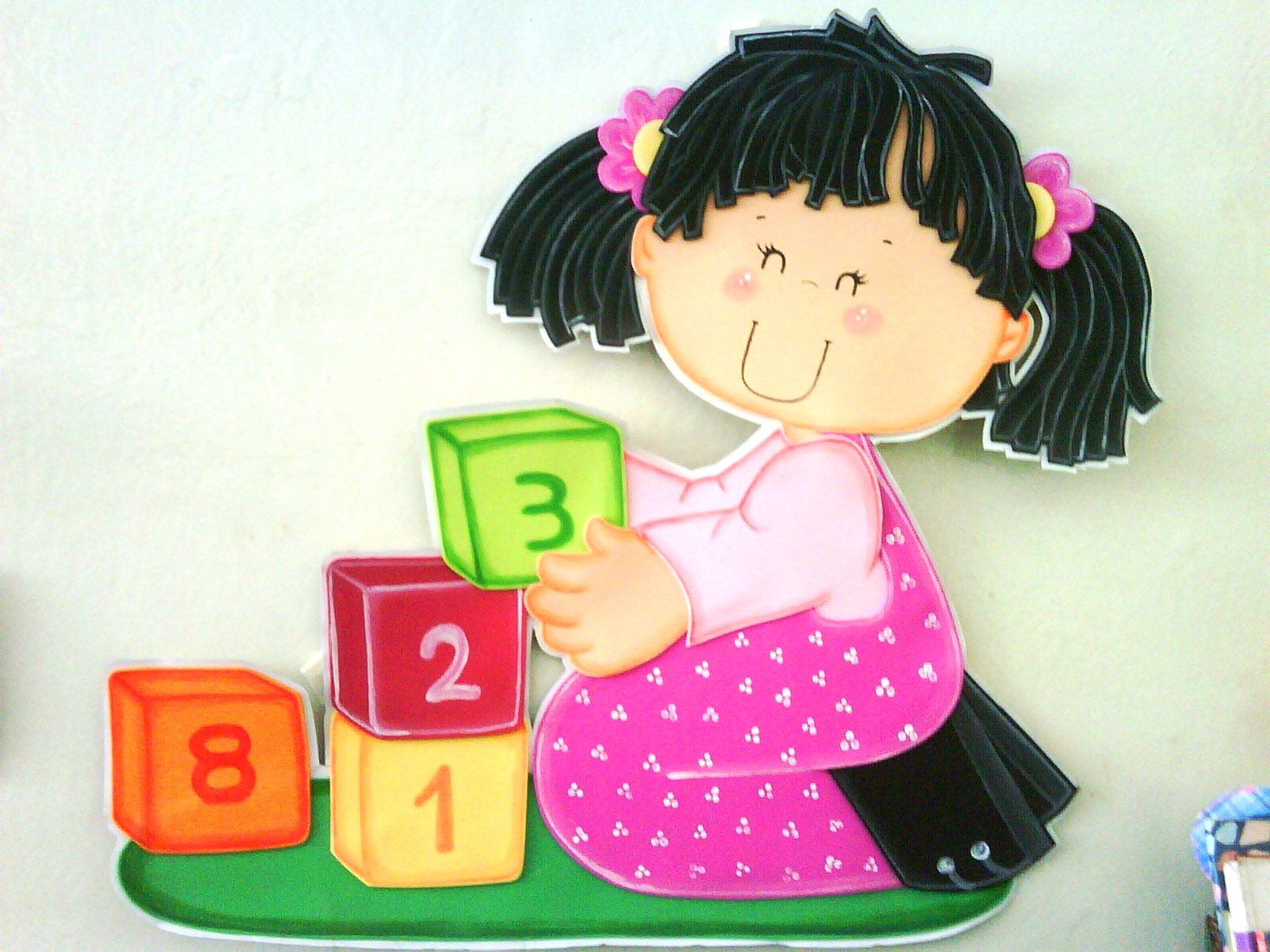 Nuestra Sala De Preescolar Carteles Para Ambientar El