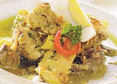 Resep praktis (mudah) soto sulung spesial (istimewa) khas jogja enak, sedap, lezat