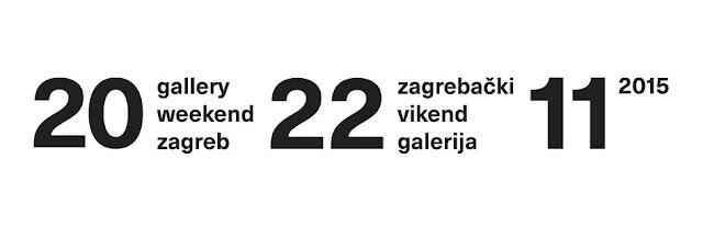 Zagrebacki vikend galerija