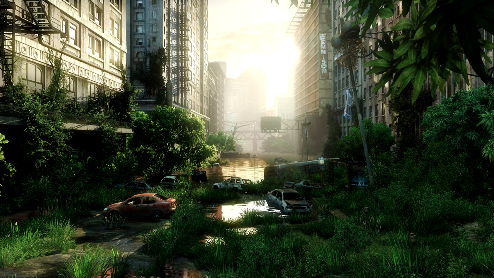 hd wallpaper download the last of us game hd wallpapers