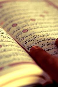 Al-Quran Pahatkan di hati