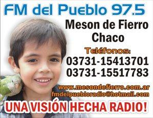 FM DEL PUEBLO