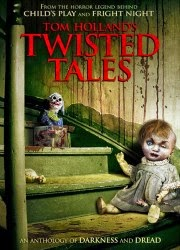 Tom Hollands Twisted Tales
