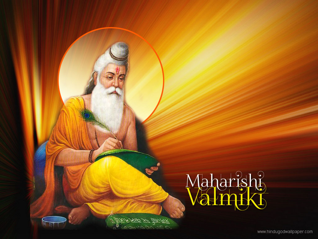 Bhagwan Valmiki Ji http://hindugodhdwallpapers.blogspot.com/2012/12/valmiki-hd-wallpapers.html