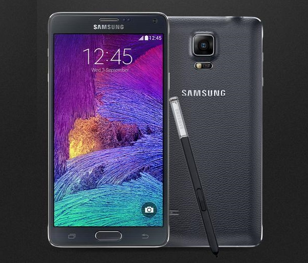 Samsung Galaxy Note 4 LTE-A