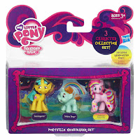 Ponyville Newsmaker Set