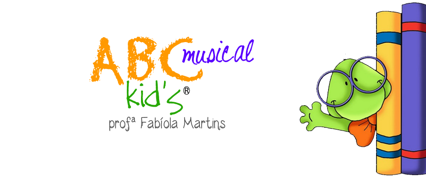 ABC Musical Kid's ♫
