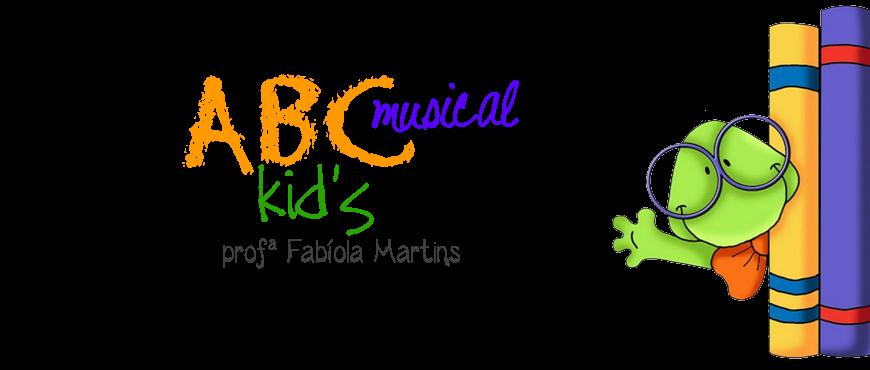 ABC Musical Kid's ♫