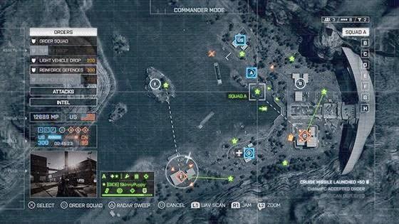 Battlefield 4 Maps