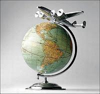 Turismo no Brasil e no Mundo sempre pode dar problema.