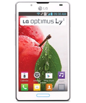 Lg Optimus L7 II Blanco