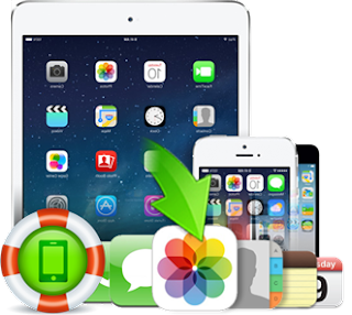 iPhone Data Recovery Tool