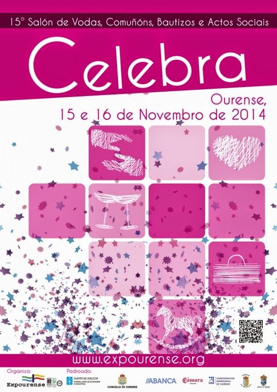 Calendario de ferias nupciales bodaya for Calendario ferias