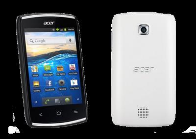 Harga HP Acer Liquid Z110