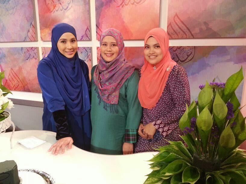 Slot Assalamualaikum@TV Al-Hijrah