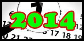 kalender 2014 sama dengan kalender 1997