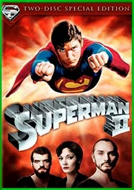 Superman 2 1980 | DVDRip Latino HD Mega