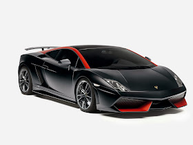 Lamborghini Diablo Negro Carros Usa