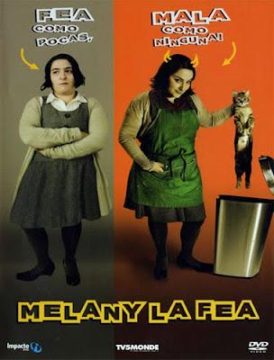 Ver Melany la Fea Película Online Gratis (2008)