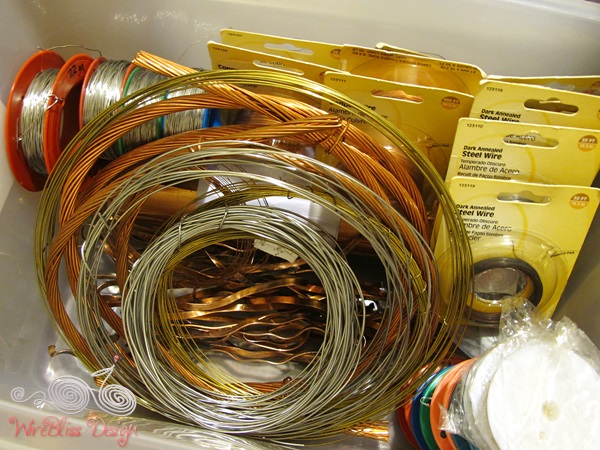 I Love You Wires at WireBliss