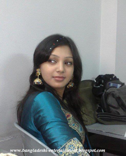Dhaka model girl