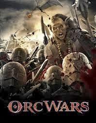 Cuộc Chiến Loài Orc - Orc Wars 2013