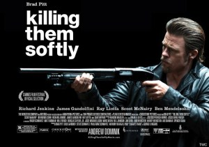 Sinopsis Film Killing Them Softly, Film Terbaru Brad Pitt