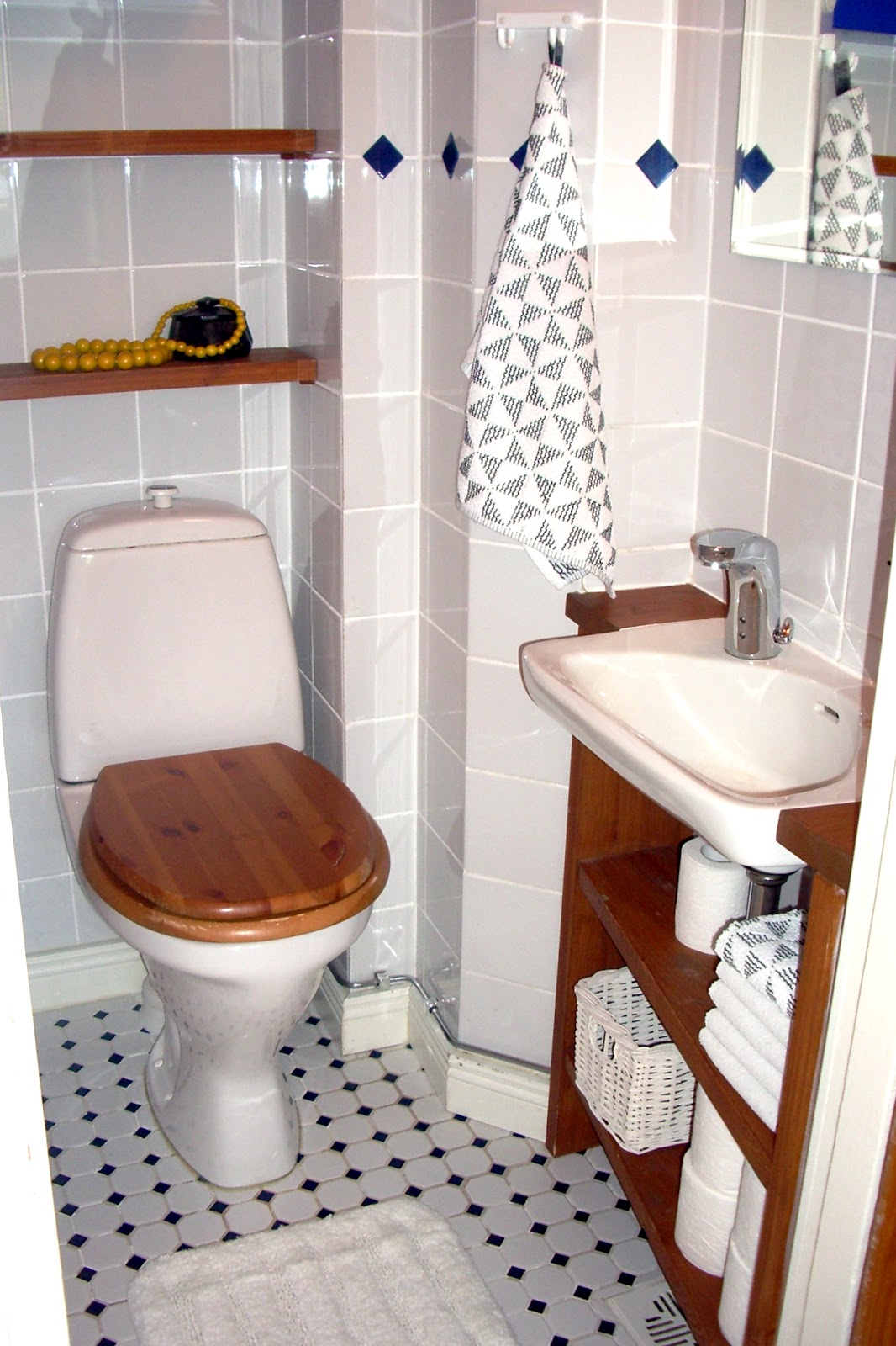 Wc tapetti