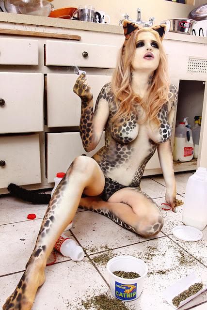 Jacqui Holland Hot photos