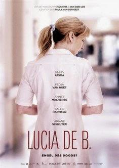 Lucia de B. – Legendado (2014)