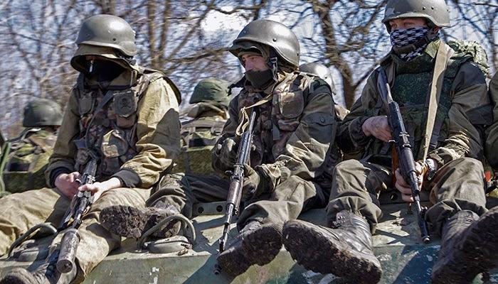 Учебный план войны с Россией