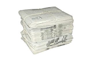 papier mache design ecologique bioplastique