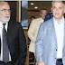 ΤΩΡΑ: Σαββίδης- Μελισσανίδης στο Φεστιβάλ Ποντιακών Χωρών στο κλειστό της Πυλαίας