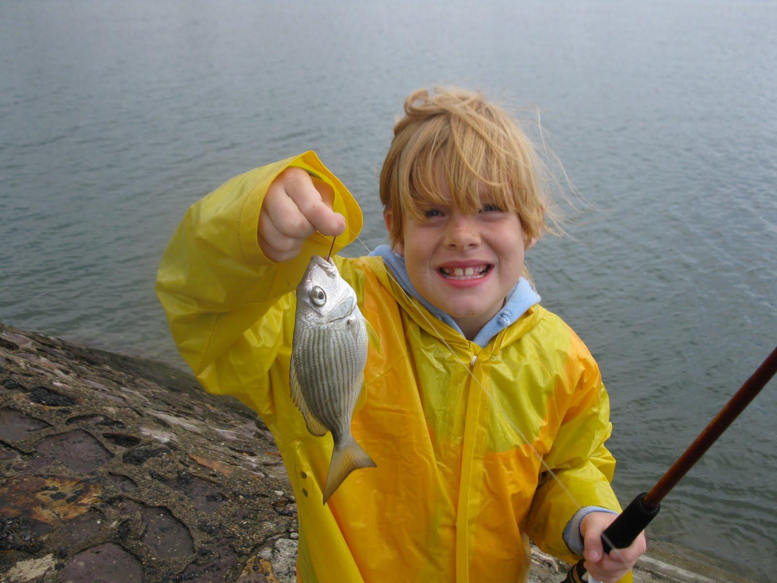 Take a kid fishing day 2011 take a kid fishing day 2011 for Take a kid fishing